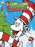Click for detailed review of CAT IN THE HAT KNOWS A LOT ABOUT CHRISTMAS