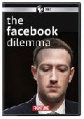 Click for detailed review of FRONTLINE: THE FACEBOOK DILEMMA