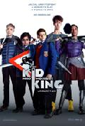 Click for detailed review of KID WHO WOULD BE KING, THE