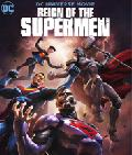 Click for detailed review of REIGN OF THE SUPERMEN
