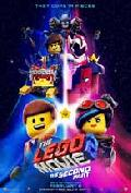 Click for detailed review of LEGO MOVIE 2, THE: THE SECOND PART