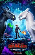 Click for detailed review of HOW TO TRAIN YOUR DRAGON: THE HIDDEN WORLD