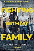 Click for detailed review of FIGHTING WITH MY FAMILY
