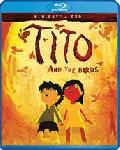 Click for detailed review of TITO AND THE BIRDS
