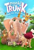 Click for detailed review of MUNKI AND TRUNK: MEET THE JUNGLE CREW