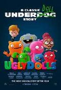 Click for detailed review of UGLYDOLLS