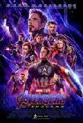 Click for detailed review of AVENGERS: ENDGAME