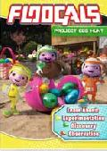 Click for detailed review of FLOOGALS: PROJECT EGG HUNT (2019)