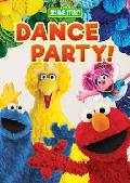 Click for detailed review of SESAME STREET: DANCE PARTY!
