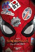 Click for detailed review of SPIDER-MAN: FAR FROM HOME
