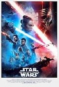 Click for detailed review of STAR WARS: THE RISE OF SKYWALKER