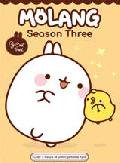 Click for detailed review of MOLANG: SEASON 3