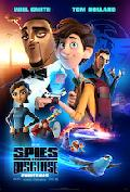 Click for detailed review of SPIES IN DISGUISE