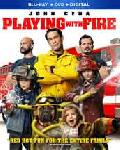 Click for detailed review of PLAYING WITH FIRE DVD