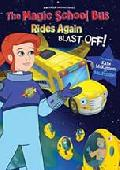Click for detailed review of MAGIC SCHOOL BUS RIDES AGAIN: BLAST OFF