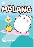Click for detailed review of SUMMER FUN WITH MOLANG