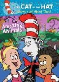 Click for detailed review of CAT IN THE HAT KNOWS A LOT ABOUT THAT! AMAZING ANIMALS!, THE
