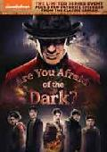 Click for detailed review of ARE YOU AFRAID OF THE DARK