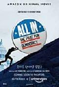 Click for detailed review of ALL IN: THE FIGHT FOR DEMOCARACY