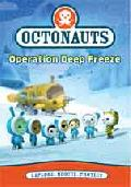 Click for detailed review of OCTONAUTS: OPERATION DEEP FREEZE