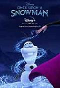 Click for detailed review of ONCE UPON A SNOWMAN