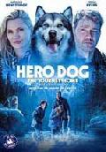 Click for detailed review of HERO DOG: THE JOURNEY HOME