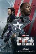 Click for detailed review of FALCON AND THE WINTER SOLDIER, THE