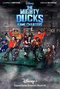 Click for detailed review of MIGHTY DUCKS, THE: GAME CHANGERS