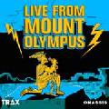 Click for detailed review of LIVE FROM MOUNT OLYMPUS