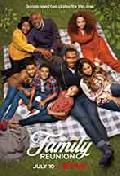 Click for detailed review of FAMILY REUNION (SEASON 2)