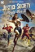 Click for detailed review of JUSTICE SOCIETY: WORLD WAR 11