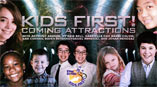 Click to listen to the KIDS FIRST! radio show!