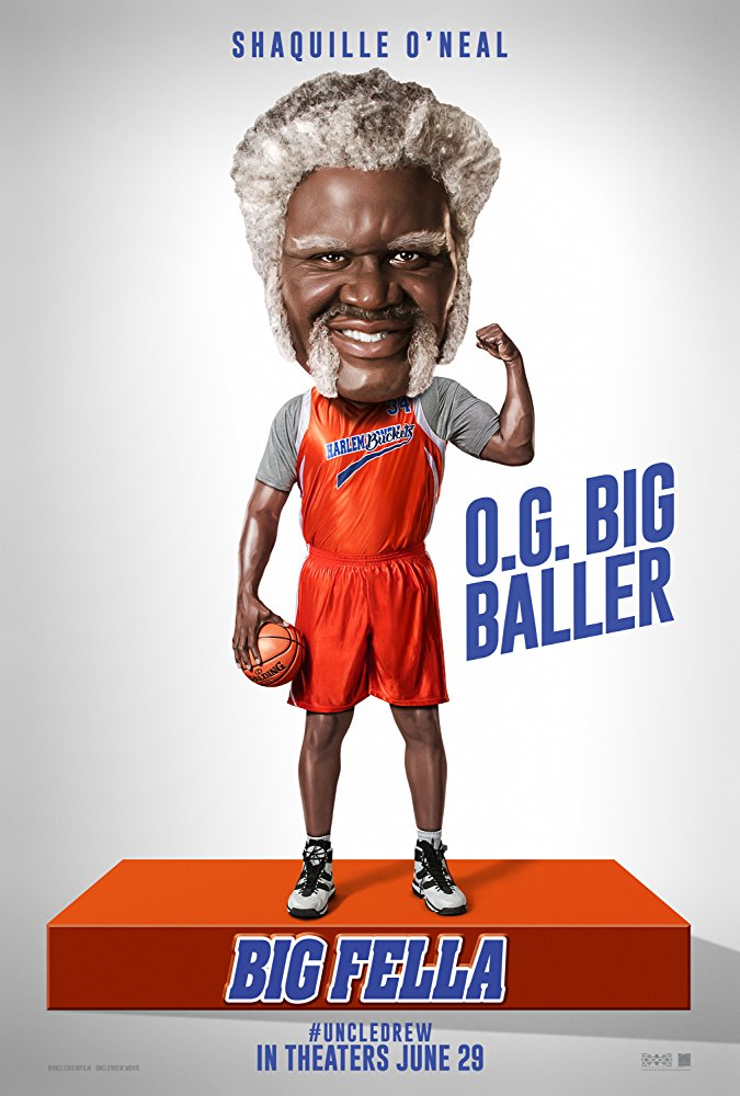 Kids First Jury Blog Blog Archive Uncle Drew Very Funny