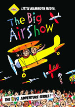 BIG AIRSHOW, THE cover image