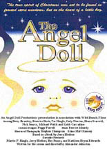 ANGEL DOLL, THE cover image