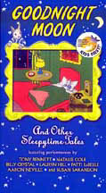 GOODNIGHT MOON AND OTHER SLEEPYTIME TALES cover image