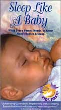 SLEEP LIKE A BABY: WHAT EVERY PARENT NEEDS TO KNOW ABOUT BABIES AND SLEEP cover image