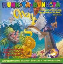 HUNK-TA-BUNK-TA CHANTS cover image