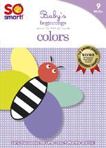 SO SMART: COLORS cover image