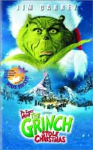 DR. SUESS' HOW THE GRINCH STOLE CHRISTMAS