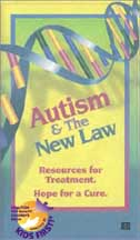 AUTISM AND THE NEW LAW cover image