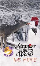 STRANGER IN THE WOODS cover image
