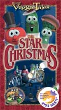 VEGGIE TALES: STAR OF CHRISTMAS, THE