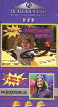 BRAD'S BUCKETLOADER BIRTHDAY (VHS)