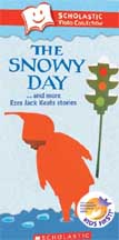 Order DVD SNOWY DAY, AND MORE EZRA JACK KEATS STORIES, THE