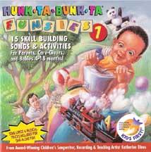 HUNK-TA-BUNK-TA FUNSIES 1