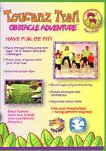 TOUCANZ TRAIL OBSTACLE ADVENTURE
