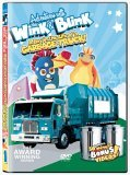 ADVENTURES WITH WINK AND BLINK: DAY IN THE LIFE OF A GARBAGE TRUCK, A