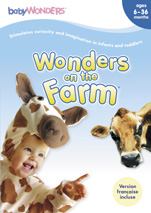 BABY WONDERS: WONDERS ON THE FARM