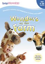 BABY WONDERS: WONDERS ON THE FARM